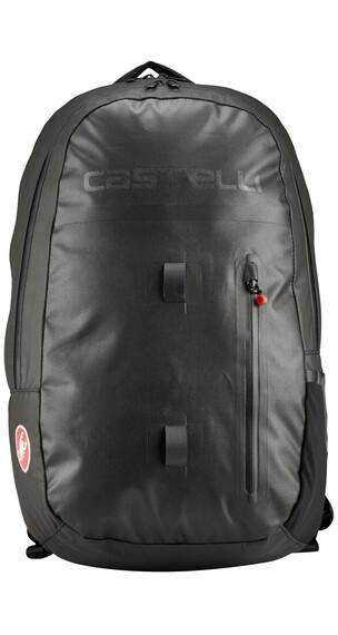 Castelli Gear fietsrugzak zwart